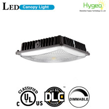45 Watt LED Canopy Light cho trạm xăng