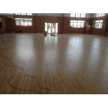 Sehr billig, aber gute Qualität Birke Sport Wood Flooring