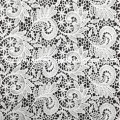Table Cloth Lace Fabric for Wedding Tablecloth/Dress
