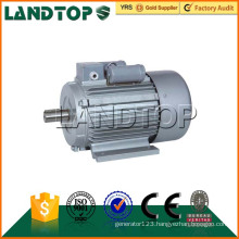 TOP YC series single phase 2HP motor
