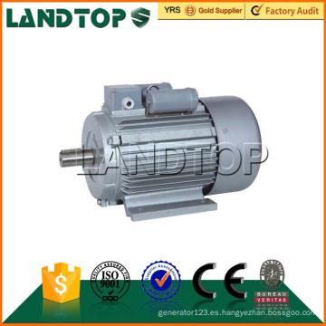 TOP AC motor eléctrico síncrono 380V 2kw
