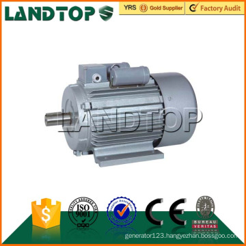 TOP YC series single phase 2HP motor