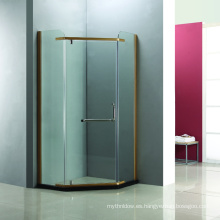 cabina de ducha con bañera hecha en china