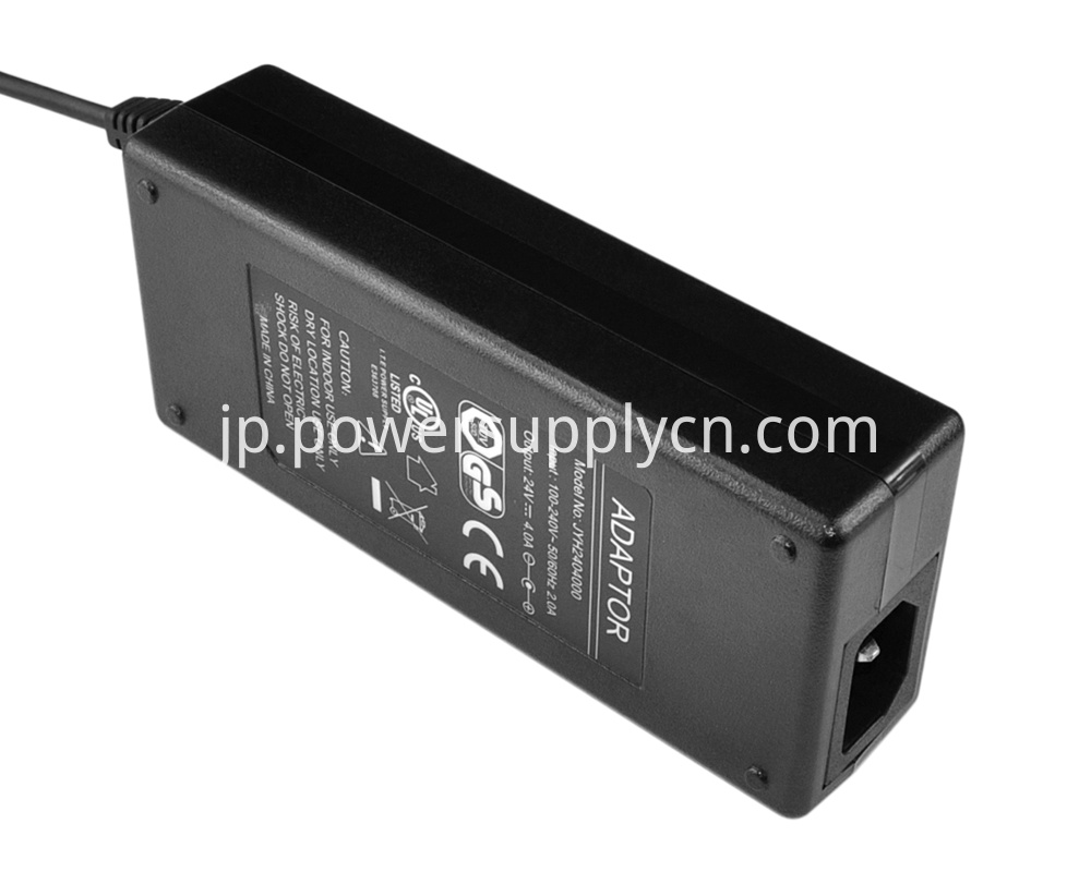 Juyuanhai 100W Power Adapter