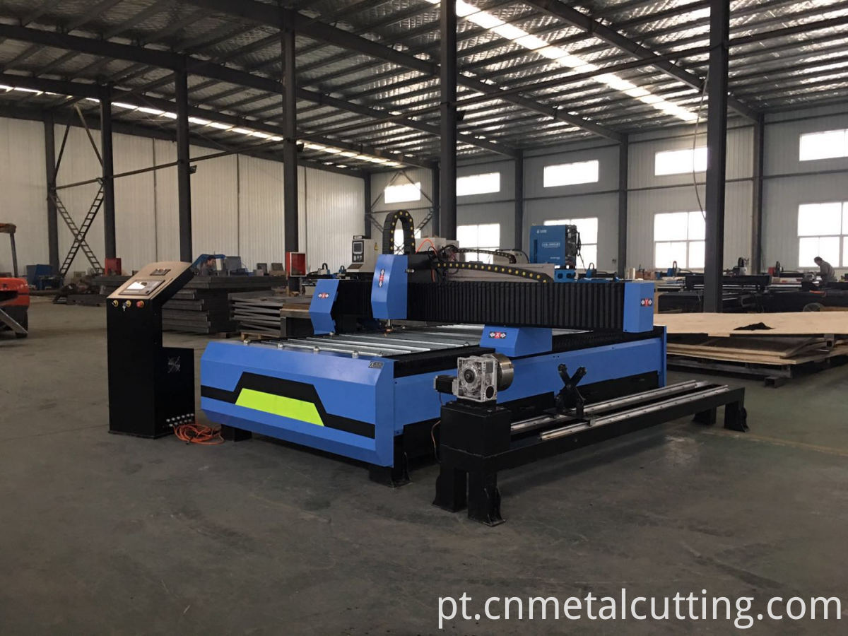 automatic steel cutting machine