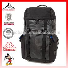Mochila de uso de mochila día y Mochila de lona externa tipo marco (HCB0020)