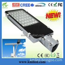 2014 Hot Sales 36W 42W 56W Waterproof LED Solar Street Lamp, CE RoHS