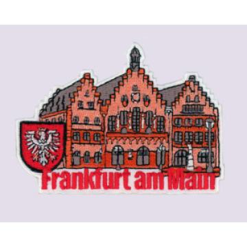 Франкфурт-на-Май Вышитые патчи