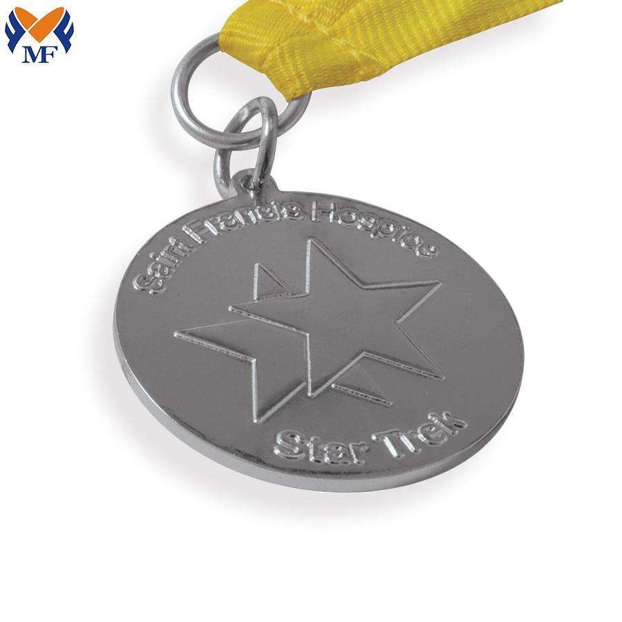 Star Medal Ribbon