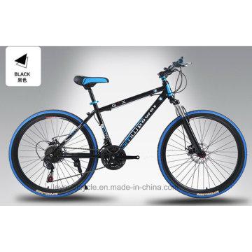 """Bicicleta de montaña MTB de acero de 26 """"/ Bicicleta / OEM (LY-A-063)"""