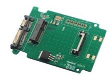 RENICE mSATA to SATA Adapter