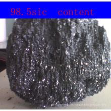El precio más bajo de carburo de silicio utilizado como abrasivo y desoxidante y refractario