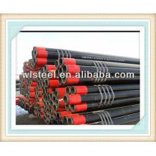 API 5CT J/K55 oil casing steel pipe