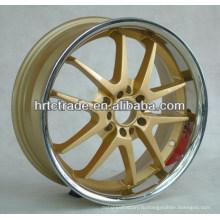 Спортивные колесные диски