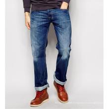 Hot Sale Regular Fit Cotton Men's Pants