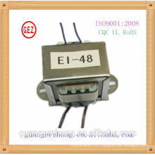 6.0 VA-20.0 VA EI Power Transformer 230V