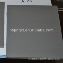 PVC Plastic Board with chemical resistance