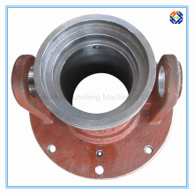 Carbon Steel Die Casting for Flange Connection