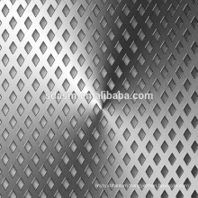 stainless steel perforated metal plate stainless steel sheet 4mm thick