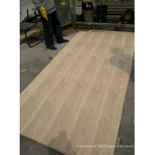 Natural Ash Veneered Overlay MDF