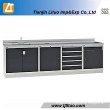 Dental Cabinet Steel Dental Kabinett Design