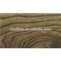 Натуральный многослойный паркет ELM с деревянным настилом