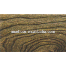 Plancher en bois naturel multicouleur ELM multicouches