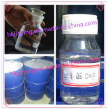 High Quality/Best Offer of Dioctyl Phthalate 99.5% DOP Oil for PVC, DOP