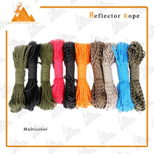 Reflective Outdoors Survival Rope
