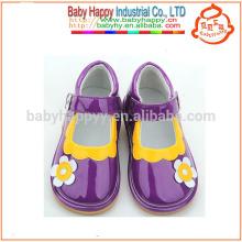 Schöne Kinder quietschende Schuhe Großhandel mit Babys