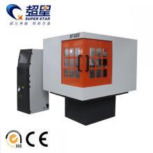 Máquina CNC de grabado de moldes de metal