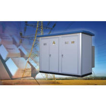 11kV prefabricated substation package substation combined substation