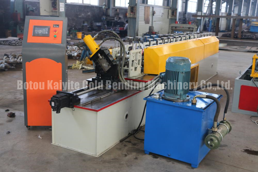Stud Panel Machinery