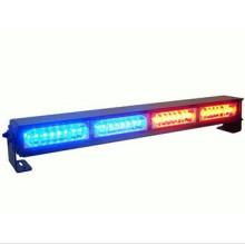 LED luz estroboscópica aviso