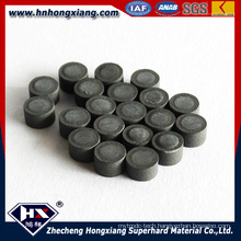 PCD Polycrystalline Diamond Die Blanks for Wire Drawing Die