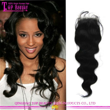 New arrival fashionable brazilian hair body wave with closure wholesale cheap brazilian hair closure