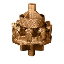 Nuevas brocas del abrelatas del agujero del tci con el equipo de la perforación petrolífera de la broca de la conexión del api