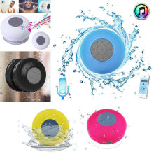 Multifunctiona Mini Shower Water Proof Bluetooth Speaker