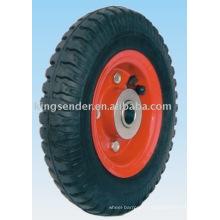 roue pneumatique (2.50-4)