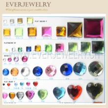 Acrylic Rhinestone Crystal