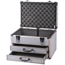 Aluminiumkoffer Flightcase mit Rädern