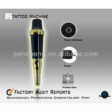 Deluxe rotary tattoo Machine Kit & permanent makeup tattoo mechine