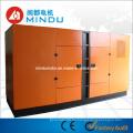 Langes Garantie-stilles Yuchai 280kw Dieselaggregat
