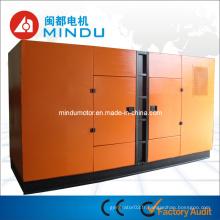 Groupe électrogène diesel silencieux Yuchai 280kw