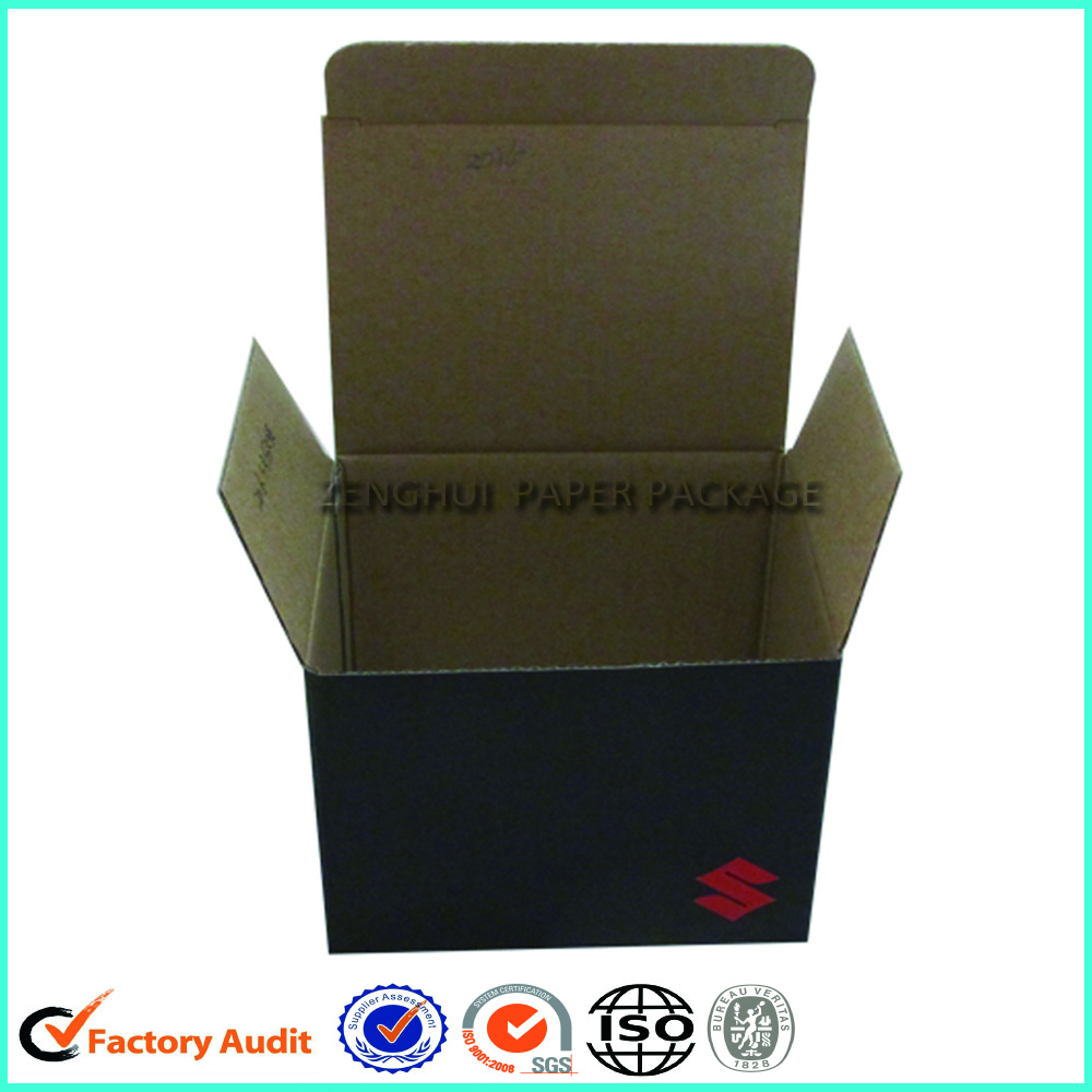 Corrugated Packaging Shipping Carton Boxes