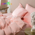 OEKO-Tex Silky-Smooth set de literie en bambou doux pour la peau