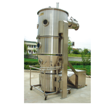 OEM/ODM Factory for for Supply Fluid-Bed Granulator, Fluid-Bed Pelletizer , Fluid Bed Granulator  from China Supplier Turbojet Fluid Bed  Drying Granulator Coating Machine supply to Norfolk Island Suppliers