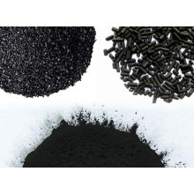 Coal Activated Carbon for Water Treatment