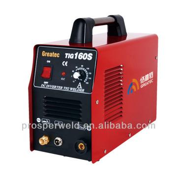 Inverter TIG Máquina de solda TIG-160S