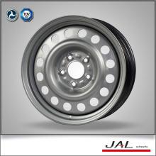 China Direto da fábrica Wheels 16x6.5 Roda de aço de aço Rim